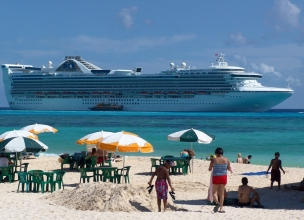 Caribbean Vacation Travel Cruise